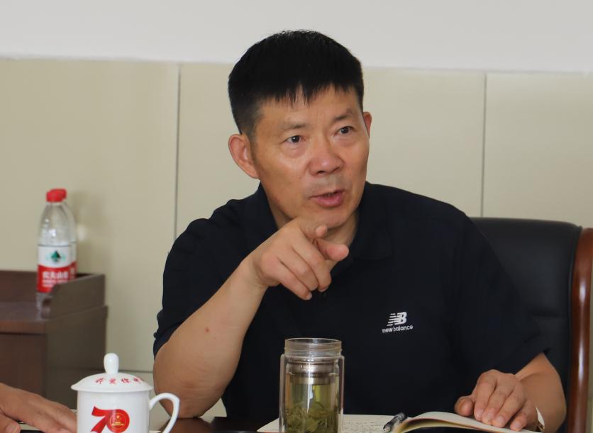 江苏金陵教育集团宣传工作会议在bob娱乐体育召开